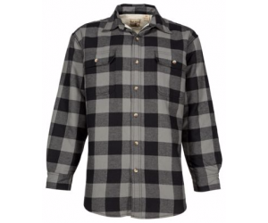 $19.97 RedHead Sherpa-Lined Plaid Shirt for Men