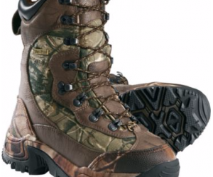 $49.88 (was $179.99) Cabela's Women's Inferno™ 2000 Pac Boots – Realtree AP™