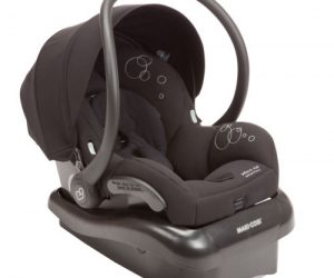 $89.99 (was $140) Maxi-Cosi Mico AP Infant Car Seat