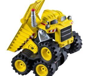 $21.97 (was $55.99) Matchbox Rocky the Robot Truck