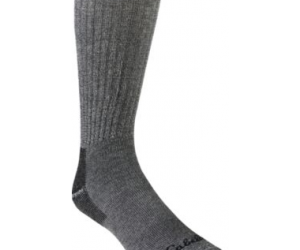 $9.99 (was $19.99) Cabela's Men's Medium-Weight Wool Boot Socks – Four-Pack