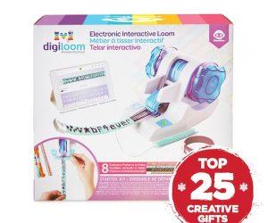 $29.99 (was $49.99) digiloom™ Starter Kit