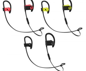 $91.99 (was $150) Apple Beats by Dr. Dre Powerbeats 3 Bluetooth Wireless In-Ear Headphones