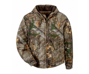 As low as $39.97 (was $69.99+) RedHead Silent-Hide Insulated Jacket for Men