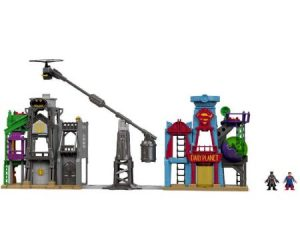 $36.86 (was $79.97) Imaginext DC Super Friends Super Hero Flight City