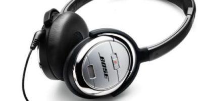 $99.95 (was $250) Bose QuietComfort® 3 Acoustic Noise Cancelling® headphones