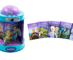 $8.99 (was $39.95) Disney's Frozen Carousel Book Collection (6-Piece)