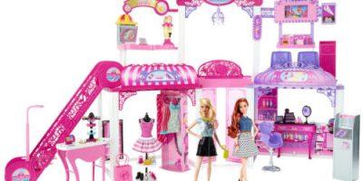 $49.99 (was $109.99) Barbie Malibu Ave 2...