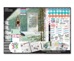70% off The Happy Planner & Recollections