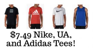 Nike Tee Deal