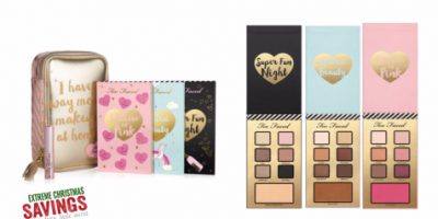 $36 (a $198 value) Too Faced 5-Pc. Limit...