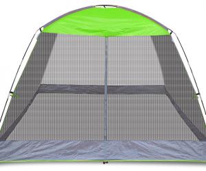 Caravan Canopy Sports Screen House Shelter, 10 x 10-Feet