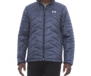 $79.99 (was $199.99) Men's Famous Brand ColdGear Reactor Jacket – Insulated