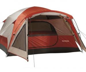 $69.99 (was $119.99) Field & Stream Wilderness Lodge 3 Person Tent