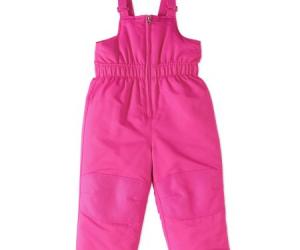 $7.50 (was $16.97) Healthtex Toddler Girl Ski Snowboard Bib Overalls