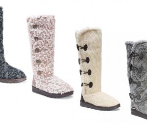 $35.99 (was $79) Muk Luks Women's Felicity Boots