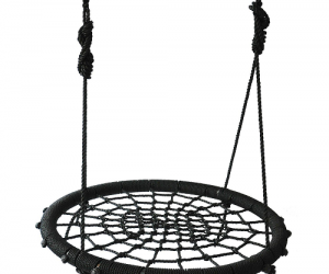 $39.98 (was $84.98) 40″ Nest Swing