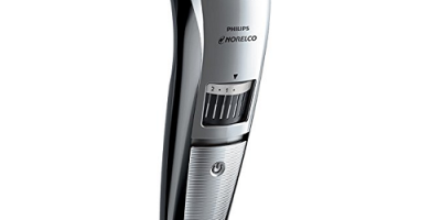 Philips Norelco Beard trimmer Series 3500, 20 built-in length settings