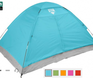 $9.98 (was $29.99) Quest 2 Person Dome Tent