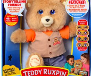 BIG Price Drop on Teddy Ruxpin
