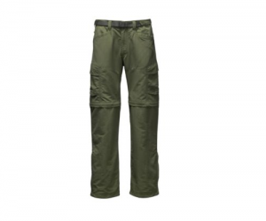 $19.88 (was $80) The North Face Men's Paramount Peak II Convertible Pants