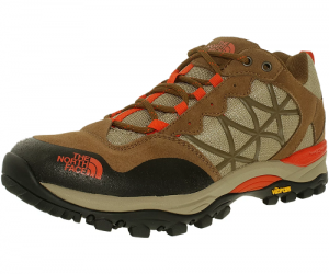 $44.99 (was $80) The North Face Women's Storm Low Top Fabric Hiking Shoe