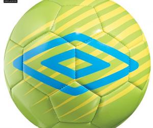 $7.49 (was $14.99) Umbro Arturo Soccer Ball