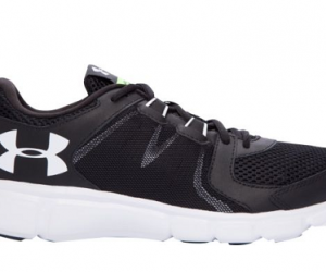 $39.97 (was $64.99) Under Armour Men's Thrill 2 Running Shoes
