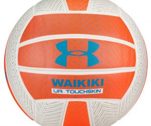 $12.49 (was $24.99) Under Armour Waikiki Beach Volleyball