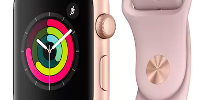 Apple Watch Series 3 | As low as $253 (after Kohl's Cash and Points)