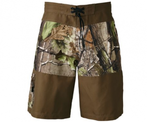 $6.88 (was $39.99) Cabela's Men's Bay Rapids Boardshorts II