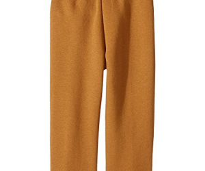 $6.60 (was $21.99) Carhartt Kids CIB Fleece Pants