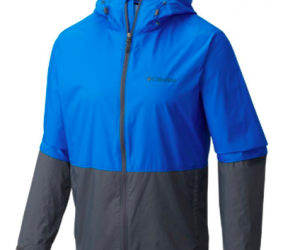 *HOT* Columbia Men's Roan Mountain Jacket: $27.12 (was $50)