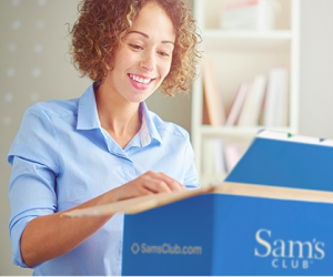 *NEW* Sam's To Offer Free Shipping to Plus Members