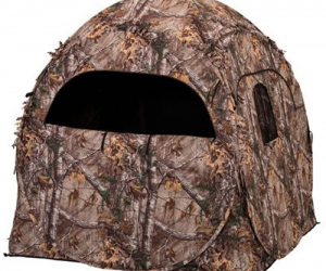 Nice Price For This Hunting Doghouse Ground Blind