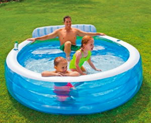 Intex Family Lounge Pool Deal