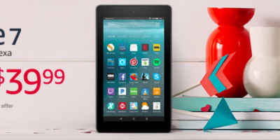 Kindle Price Drops | Prices Starting at $39.99