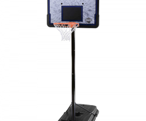 NICE Price On This Lifetime 1221 Pro Court Height Adjustable Portable Basketball System!!