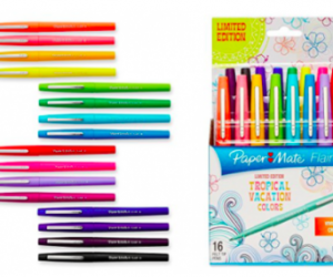 *SMOKIN'* Sharpie and PaperMate Flairs | Up to 78% off!