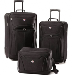 Luggage Set Deal