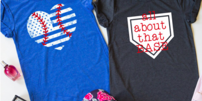 All About That Base Tees: $13.99 (Was $2...