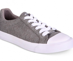 $9.63 (was $39) Guess Oleek Women's Sneakers