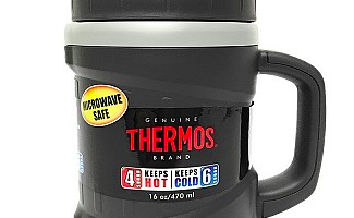 $5.99 (Was $17) Thermos Hot & Cold ...