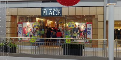 *NEW* Get $10 off of Your $40 Purchase at The Children's Place