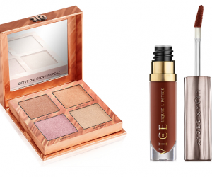 Urban Decay Limited Time Sale – Prices Start At $9!