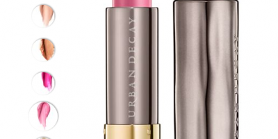 $8.50 (was $17) Urban Decay Vice Lipstic...