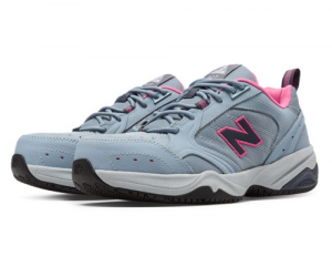 $39.99 (was $109.99) Women's Steel Toe 627 Suede (Today Only)