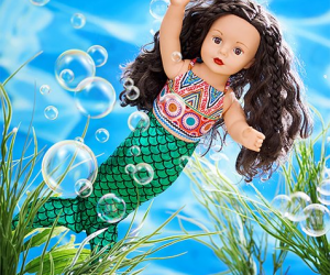 18-Inch Doll Items On Sale Starting At $3.79!