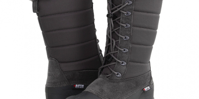 $45 (was $150) Baffin Iceland Boots