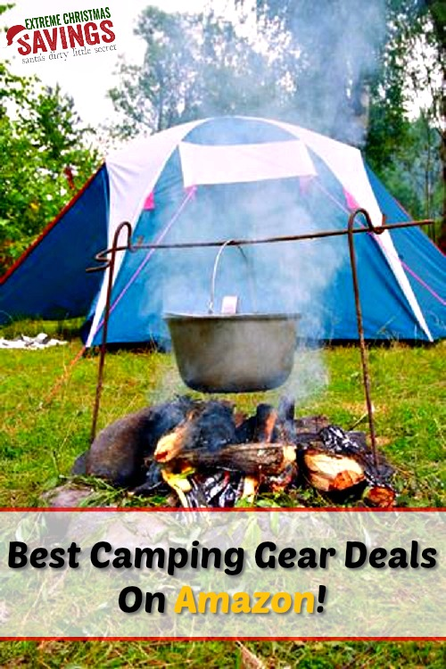 Black Friday Sephora 2018 >> Best Camping Gear Deals On Amazon - Extreme Christmas Savings